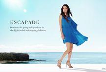 Escapade / Sandals, Gladiators & Beyond... / by ShoeDazzle