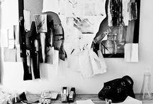 fashion design/ studios
