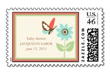 Custom Postage Stamps / Make every letter a special delivery with our custom postage stamp designs. Personalize our custom postage that can be sent through standard U.S. Mail. Perfect for wedding announcements, birthday invitations, holiday cards, and promotional advertising. Make a unique and useful gift for friends and family.