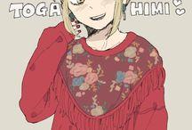토가히미코 사랑해요