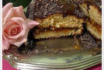 Συνταγές για γλυκα