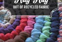 Repurpose Fabrics