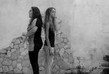 Camilla e Agnese