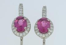 Earrings / by Factorys Inc