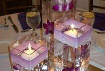 Wedding Centerpieces / Breathtaking wedding centerpieces