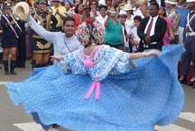 The Panamanian Culture Photo Gallery