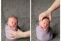 newborn composites and pull backs / industry related stuff and lots of great articles on how to safely pose and photograph newborns. / by Dawn Shiree