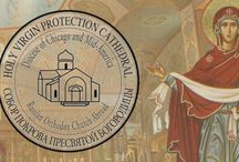LIVE Orthodox Services / by Orthodox Christian Network