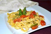 Primi Piatti Facili / primi piatti facili e veloci