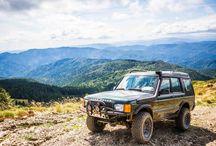 Penteleu off road discovery 2