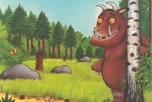 Free Read online The Gruffalo by Julia Donaldson :Most Popular Bedtime Stories,Children Stories