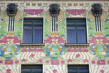 Art Nouveau / by RomiLiv