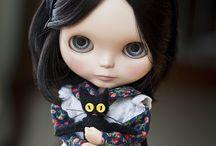 Dolls / stylizacje lalek