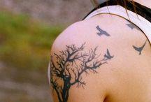 Tattoos / by Mali Sustaita