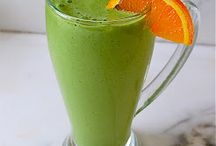 Smoothies / by Liz