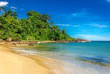 Praias a visitar