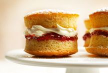 Desserts :D / by Darshana Patel