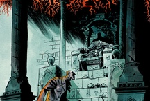 Mignola -verse ~ Hellboy, BPRD and the rest / Anything Mignola related. Hellboy, BPRD and anything else touched by the hand of Mike