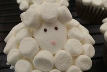 Easter crafts / by Jo Jones