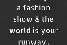 Citate Fashion