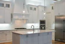 Kitchen ideas / living area