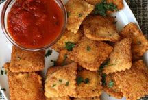 RECIPES USING MARINARA SAUCE