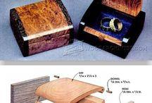 tahta işçiliği