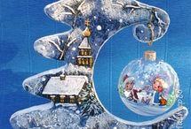 Święta B.N. - zrób to sam