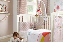 Imala's Bedroom