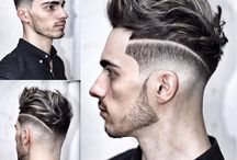 Hairstyles for Men's