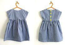 Ideas for kids sewing