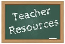 Teacher Resources / Ideas, free resources, and products for the classroom from top teachers.