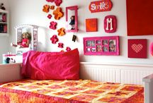 TWEEN ROOM DECO