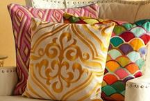 Textiles / by Callie Cordner