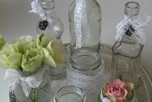 Schönes im Glas