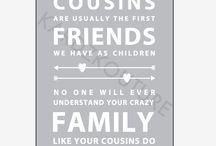 ❤️{my cousin}❤️