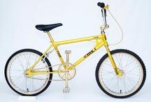 Cycling art - bmx
