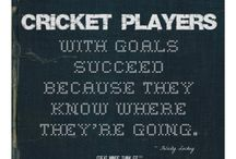 cricket quotes
