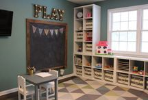 Summer room ideas
