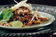 THAI inspired dinners