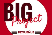 BIG PROJECT PEQUEÑUS