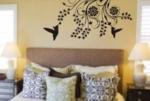 master bedroom / by Rebecca Autry