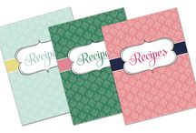Free Printables / by Emily Rutter
