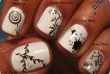 "Inspiration - Nail Art - Stamping / This Board is dedicated to Stamping Nail Art.  For other types of nail art and nail polish pins, please see my other boards that start ""Inspiration - Nail.... "" / by ICR84U"