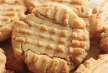 recipe box - cookies