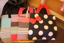 Bags by mon petit chou / Handmade bags and etc