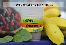 eatWELL / eatWELL programs are designed to help you increase fruit, vegetable and whole grain consumption, gain practical experience with preparing healthy food and be able to identify nutrient dense foods. Follow the eatWELL board for Freggie recipe and clean eating ideas.    http://well.wvu.edu/wellness/livewell/eatwell