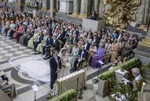 Matrimonio de Madeleine de Suecia