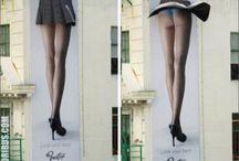 Advertisement / by Hikaru Cho