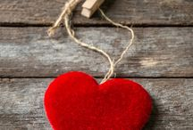 ♥ srdce a srdíčka ♥
